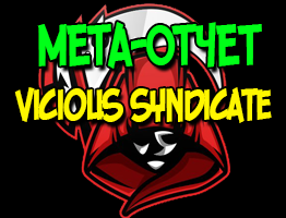 Мета-отчет Vicious Syndicate - Hearthstone