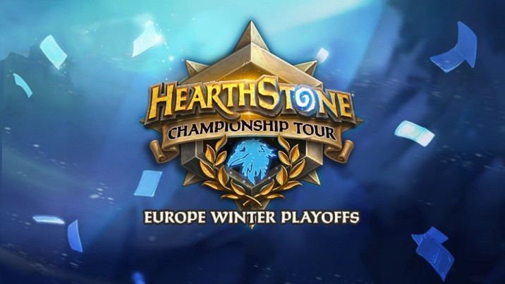2018 Hearthstone Championship Tour - Winter Playoffs - Europe - Вся информация