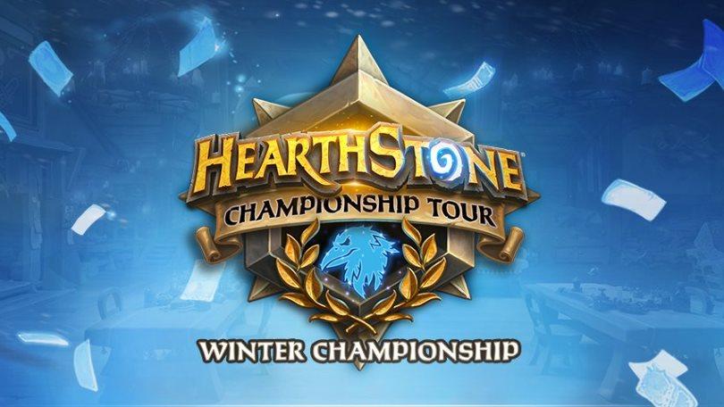 HCT Winter Championship 2019